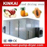 Máquina de secar para alimentos vegetais de frutas / equipamento de secagem / desidratador