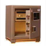 Mini caja fuerte de la huella digital de acero Z50 para el hotel