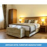 Meubilair van het Hotel van de Slaapkamer van de Korting van de luxe het Tropische Houten (sy-BS18)
