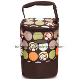 способ Flexible Vertical Cube Insulated Picnic Non Woven Cooler Bag