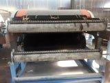 Doppeltes Zylinder-Doppeltes Doffer kardierende Maschine