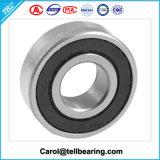 Rodamientos de bolas métricos, rodamiento del compresor con los rodamientos del neumático
