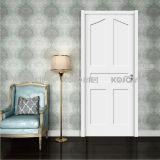 Aucune porte intérieure décorative composée en plastique en bois de peinture de formaldéhyde (YM-054)