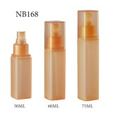Пластичная бутылка спрейера для дух и лосьона (NB167)