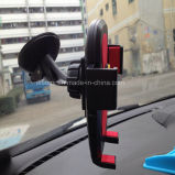Sostenedor del teléfono móvil del coche de 360 grados