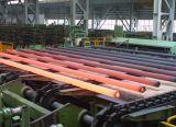 사용된 회전 선반 기계 및 생산 라인