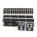 Bildschirm-Drucken-Namensschild/elektronisches Typenschild-/Panel-Drucken