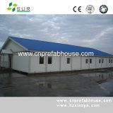 La Cina Flat Pack Prefabricated House da vendere