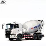 Camc 8*4 6*4 Dieselradachsen des betonmischer-Förderwagen-schweren Förderwagen-3