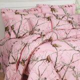 Foto: De roze Vastgestelde Beelden van de Slaapkamer Camo