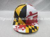 Выдвиженческим бейсбольная кепка подгонянная высоким качеством