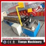 Espárrago galvanizado mampostería seca de la azotea y rodillo de acero ligeros de la quilla de la pista que forma la maquinaria