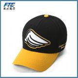 Chapéu de basebol feito sob encomenda do boné de beisebol da alta qualidade