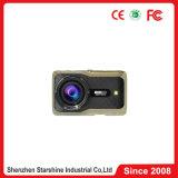 véhicule DVR de 1080P FHD H. 264 avec de 3.0 pouces le détecteur affichage à cristaux liquides et Sony322