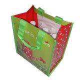 Os melhores sacos não tecidos barato laminados de venda da alta qualidade