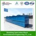 Abwasser-Behandlung-Gerät für Stadt