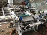 Yb-500 scelgono la macchina di produzione cinematografica di stirata del PE della vite con la taglierina automatica