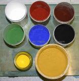 Het Pigment van het ijzer (Zwart/Groen/van het Rode) Oxyde