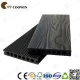 Decking portatif extérieur Fissure-Résistant de la coextrusion WPC de Coowin