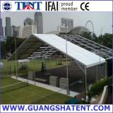 Famoso ao ar livre de Clearspan Trade Party Tent para Events 10X20m