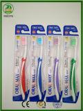 Pakistan-sehr heiße Verkaufs-tägliche Marken-Erwachsen-Zahnbürste