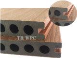 Decking protegido WPC barato da fonte