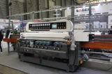 중국에서 Bevling 가득 차있는 자동적인 유리제 기계