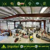 Gruppo di lavoro d'acciaio moderno prefabbricato di disegno
