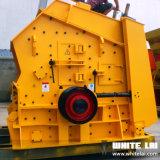 耐久の陶磁器の打撃棒(100-160 t/h)が付いている石灰岩のインパクト・クラッシャー