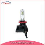 D1 H8 scelgono la lampadina automatica del faro del fascio LED