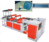 Full Auto-Plastikabfall-Beutel, der Maschine herstellt