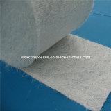 tissu tricoté par fibre de verre de 300GSM 20cm pour le profil de Pultrusion