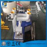 機械、機械を形作るクラフト紙のコア管を作る螺線形のペーパー管