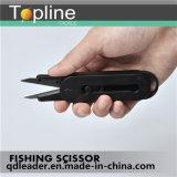 Fischen-Scherer Scissor mit schwarzer Farbe