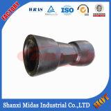 Chine principal fabricant en fonte ductile de raccords de tuyauterie Socket Spigot pour tuyau Connexion Utilisation