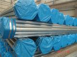 Überzogene ERW nahtlose Stahlrohre des UL-FM Zink-