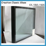 6+14A+6mm絶縁されたガラス/Safetyによって和らげられる絶縁ガラス