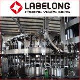Het Vullen van de Drank van Co2 van de kwaliteit Machine voor de Fles van het Glas