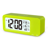 Lcd-Alarmuhr-sprechenuhr für blinde Leute