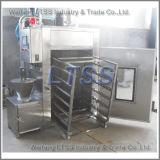 Camera del fumo dell'acciaio inossidabile per i pesci