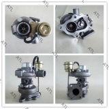 Turbocompresseur Td03 pour Kubota 49131-02030 1g770-17012