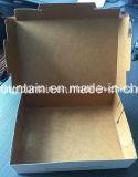 卸し売り高品質4のカラーによって印刷される紙箱