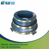 Concave-Manganese-Mn18-Gp100-Cone Zerkleinerungsmaschine-Metso