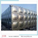De rechthoekige Prijs van de Tank van het Water van het Roestvrij staal Ss304 Ss316