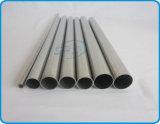 Tubi rotondi dell'acciaio inossidabile per la Tabella di funzionamento