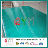 PVC Coated de 76.2X12.7m m Fence Fence/358