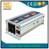 承認されるセリウムRoHSが付いている過電圧の保護1000W太陽インバーター