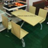Tabela e cadeira de Dning para o restaurante e a HOME