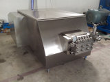 Homogenizador sanitário do gelado de aço inoxidável 15000L/H do alimento