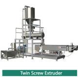 기계를 만드는 식물성 Soyabean 고기